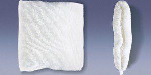 Тампон для лечения полипов в матке