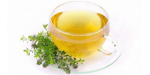 Витаминизированный чай