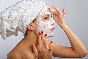 Омолаживающая маска